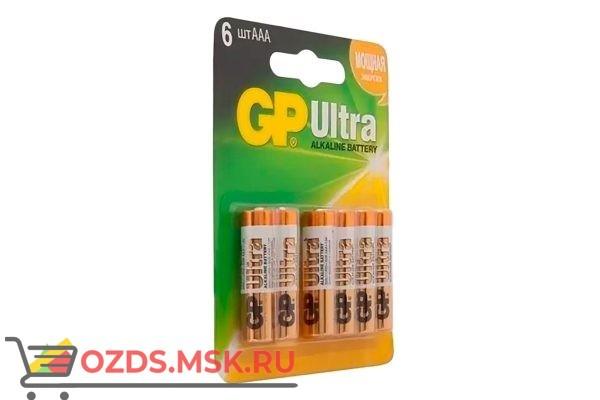 GP Super Alkaline 15A-CR6: Батарейка алкалиновая