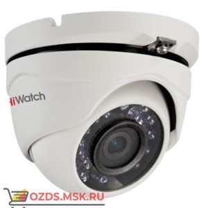 HiWatch DS-T103 (6мм)