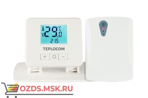 Бастион Teplocom TS-2AA/3A-RF Термостат