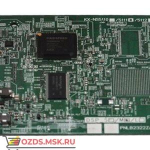 Panasonic KX-NS5111X: Плата DSP-процессора