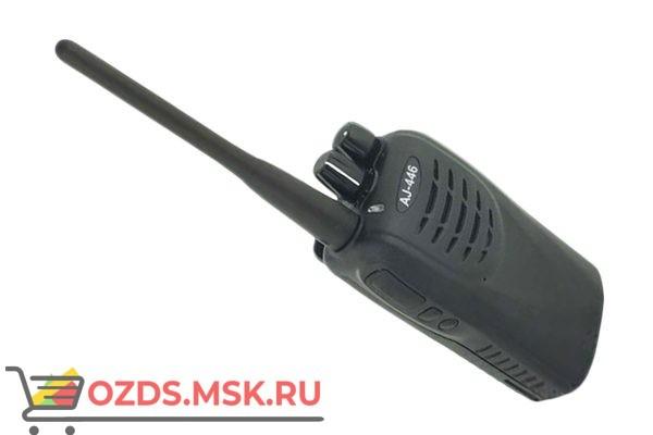 AjetRays AJ-446 Радиостанция (1200 МАЧ)