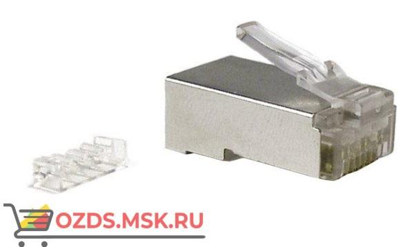 Hyperline PLUG-8P8C-UV-C6-SH-100 Разъем