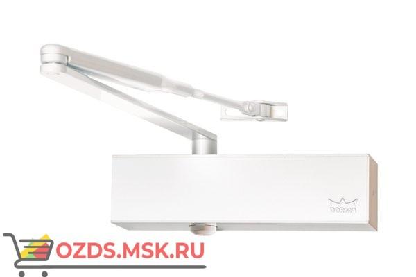 DORMA TS-73V Доводчик дверной (белый)