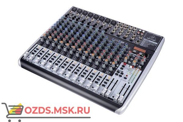 Behringer QX2222USB Микшер