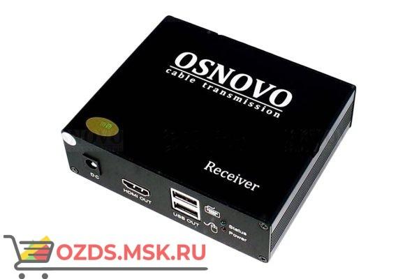 Osnovo RLN-HiKM1 Приёмник HDMI