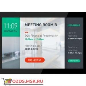 Philips 10BDL3051T/00: Интерактивный дисплей