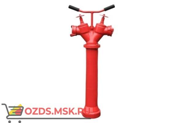 Ярпожинвест КПА: Колонка пожарная