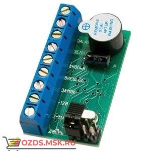 Iron Logic Z-5R: Контроллер автономный