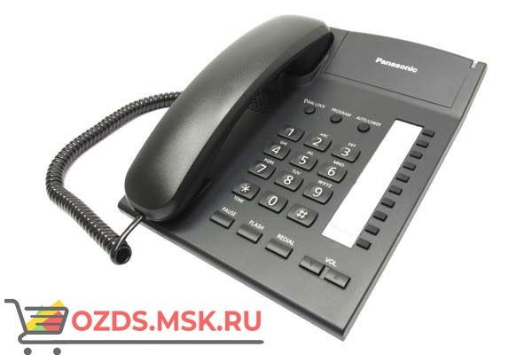 Panasonic KX-TS 2382 RUB Телефон