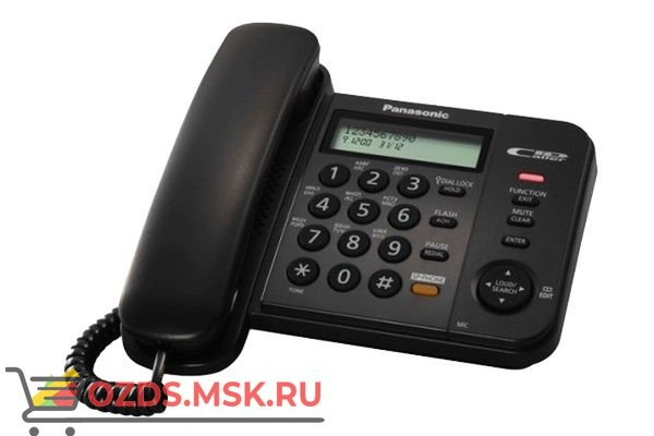 Panasonic KX-TS 2358 RUB Телефон