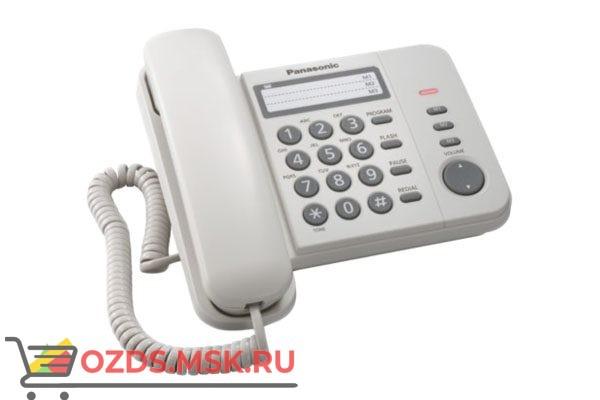 Panasonic KX-TS 2352 RUW Телефон