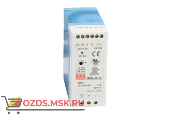MDR-40-24 MW Преобразователи статистические