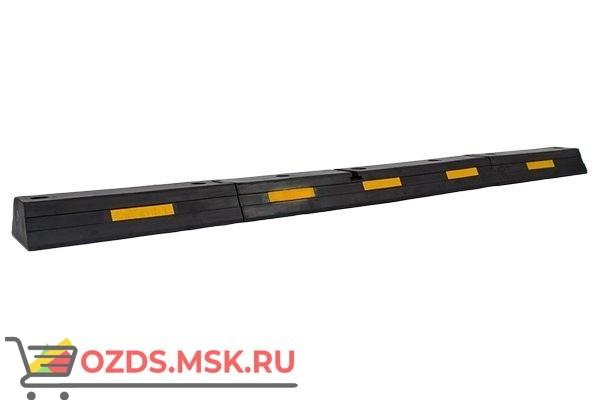 IDN500 КР-2,0 Колесоотбойник усиленный