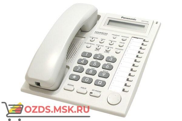 Panasonic KX-T7730RU Телефон системный