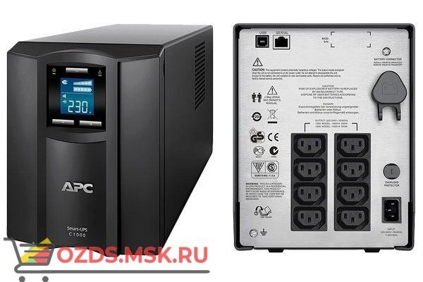 APC SMC1000I ИБП