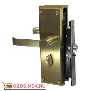 Iron Logic Z-7EHТ (золото): Замок электромеханический