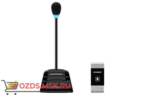 Stelberry S-420 Переговорное устройство