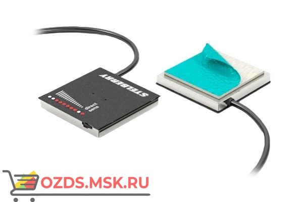 Stelberry M-1300: Микрофон
