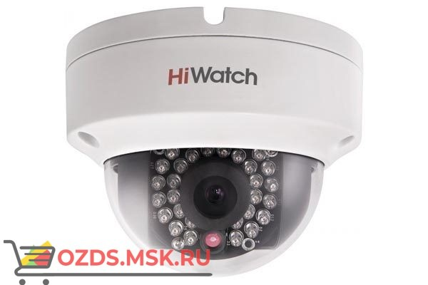 HiWatch DS-I122 (4 мм): IP камера