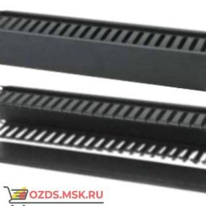 Hyperline CM-2U-PL-COVный организатор: Кабель
