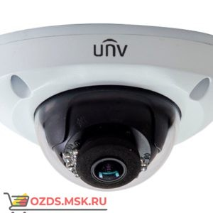 UNIVIEW IPC314SR-DVPF28 (2.8 мм) 4 Мп камера