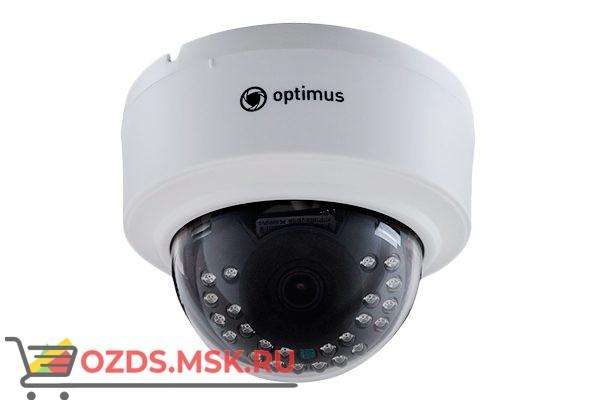 Optimus IP-E021.0(2.8): IP камера