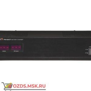 Inter-M PB-6207: Зарядное устройство