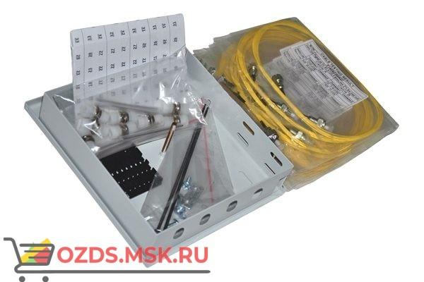 NTSS-WFOBМк-4-FC/U-9-SP2х: Кросс настенный Микро