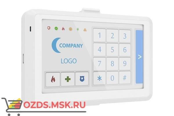 Ритм LCD КВ2 Клавиатура сенсорная