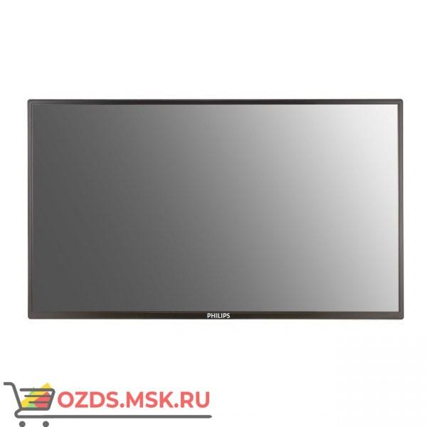 Philips 49BDL4050D/00: Профессиональная панель