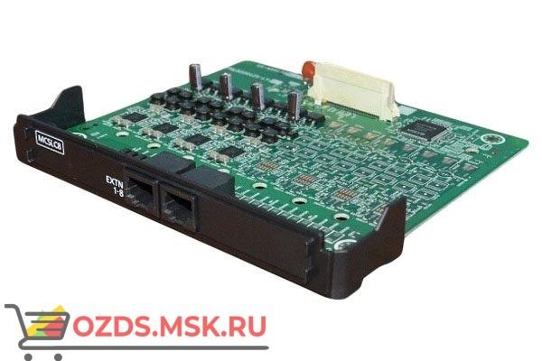 Panasonic KX-NS5173X: Плата расширения