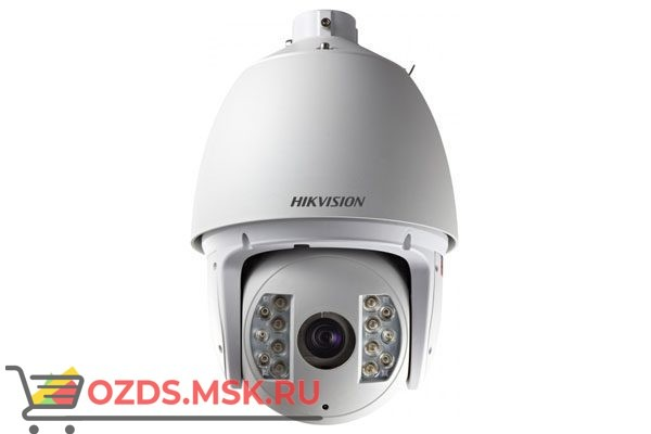 Hikvision DS-2DF7286-AEL: IP камера