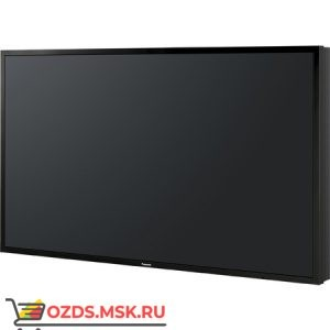 Panasonic TH-98LQ70W: Профессиональная панель