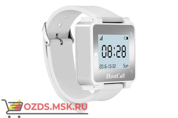 Hostcall MP-801H2: Радиопейджер наручный