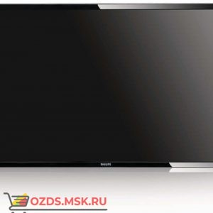 Multi-Touch Philips 55BDL4051T/00: Интерактивная панель