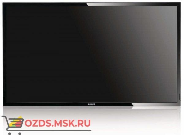 Multi-Touch Philips 55BDL4051T/00: Интерактивная панель