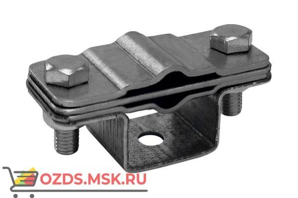 EZETEK 90560 Держатель полоса/пруток: полоса/пруток, оцинк.