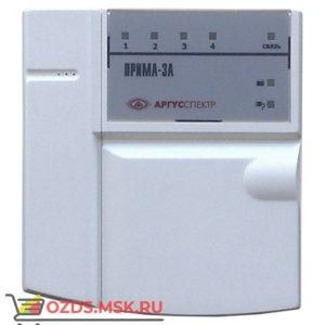 Аргус-Спектр Прима-3А: Фильтр для телефонной линии
