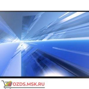 Samsung DC55E: Профессиональная панель