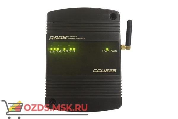 Radsel CCU825-GATE/D/AE Контроллер