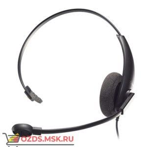 Accutone TM7RJ-AKR-U10PS: Наушники