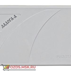 РИЭЛТА Ладога БЦ-А исп.4 Блок центральный без возможности установки модуля адресного шлейфа (МАШ)