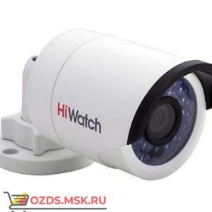 HiWatch DS-I120 (6мм): IP камера