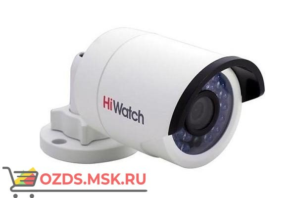 HiWatch DS-I120 (6мм): IP камера
