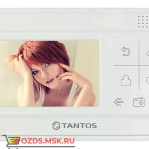 Tantos LILU SD: Монитор видеодомофона