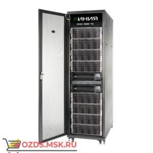 Линия DND 1000 Tb Серверный шкаф