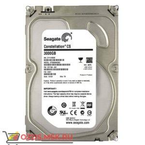 Seagate ST3000NC002 HDD 3Tb: Жесткий диск