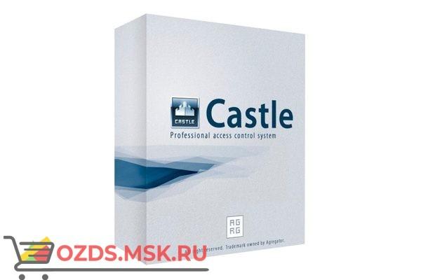 """Castle """"Школа"""" Дополнительный модуль ПО"""