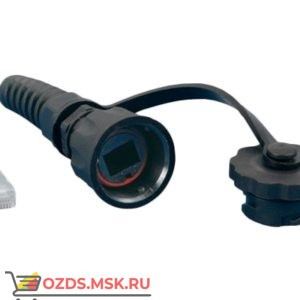 Hyperline PLUG-IE-8P8C-P-C5-SH Разъем