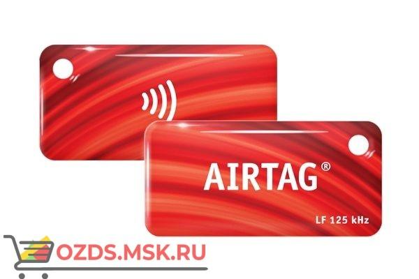 AIRTAG ATA5577 (красный): RFID-брелок